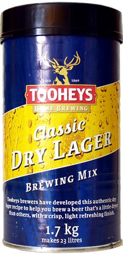 Beer Kit - Tooheys