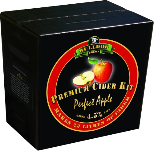 apple cider brew kit