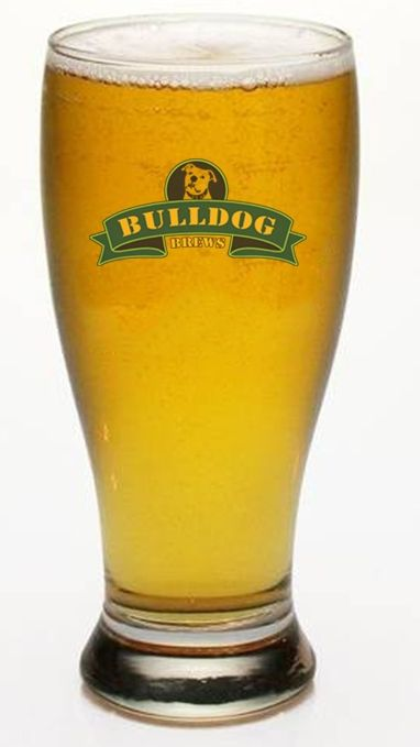 Beer glass 300ml