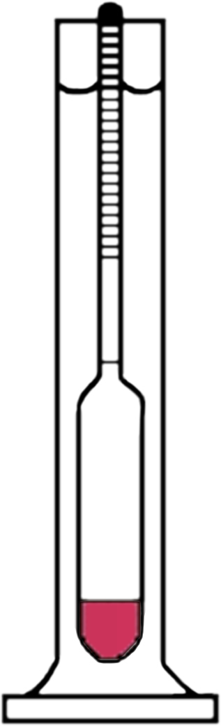 wine making hydrometer